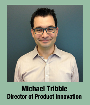 Michael Tribble