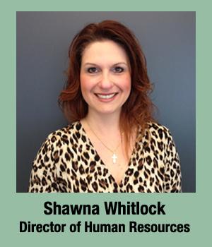Shawna Whitlock