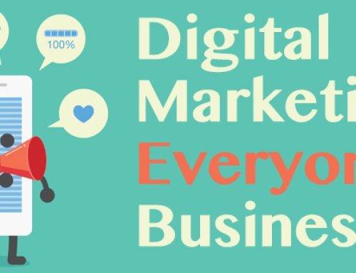 Digital Marketing Is Everyone's Business