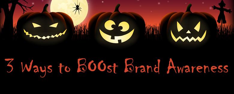 BOOst brand awareness