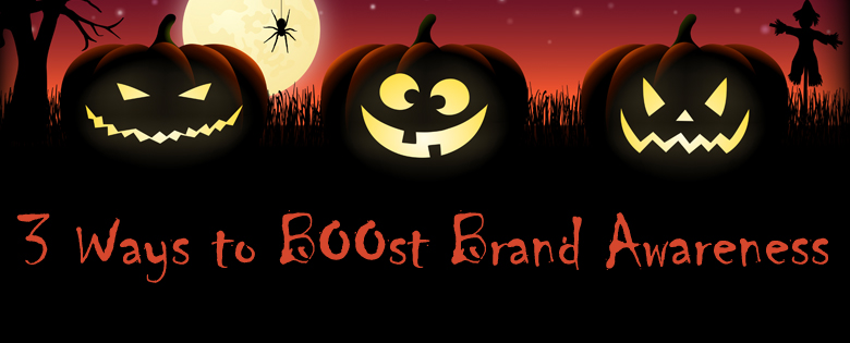 BOOst brand awareness