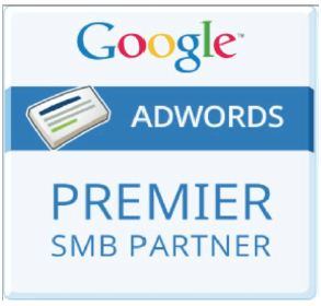 Google AdWords Premier SMB Partner