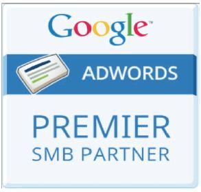 Google AdWords Premier SMB Partner