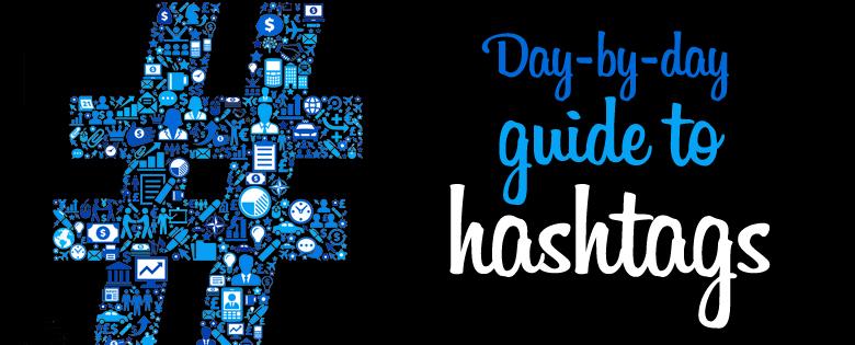 Marketing Agency Hashtags