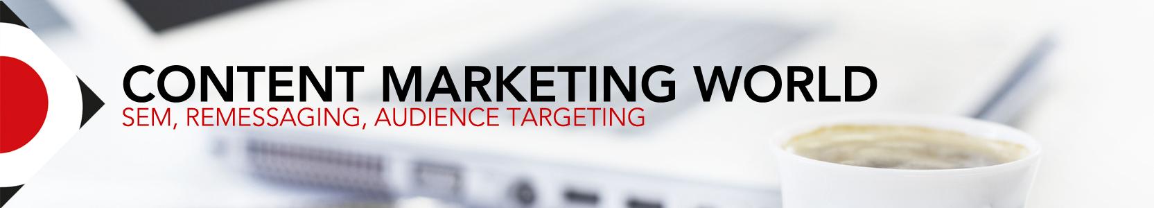 content marketing world header