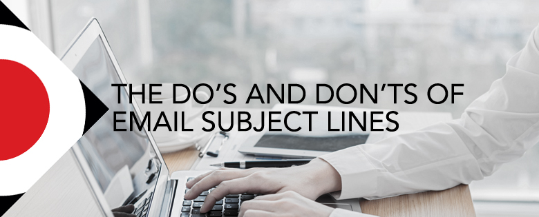email subject lines