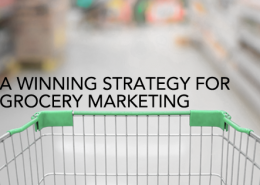 grocery marketing