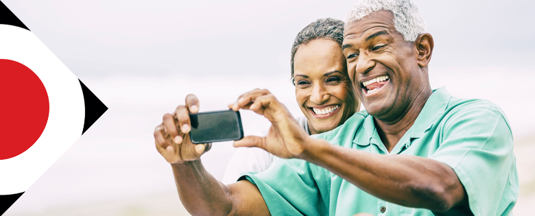 Engaging Baby Boomers on Mobile - Advance Ohio