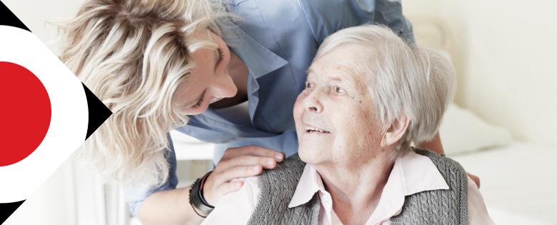 eldercare marketing