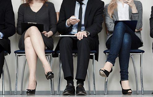 small business recruitment